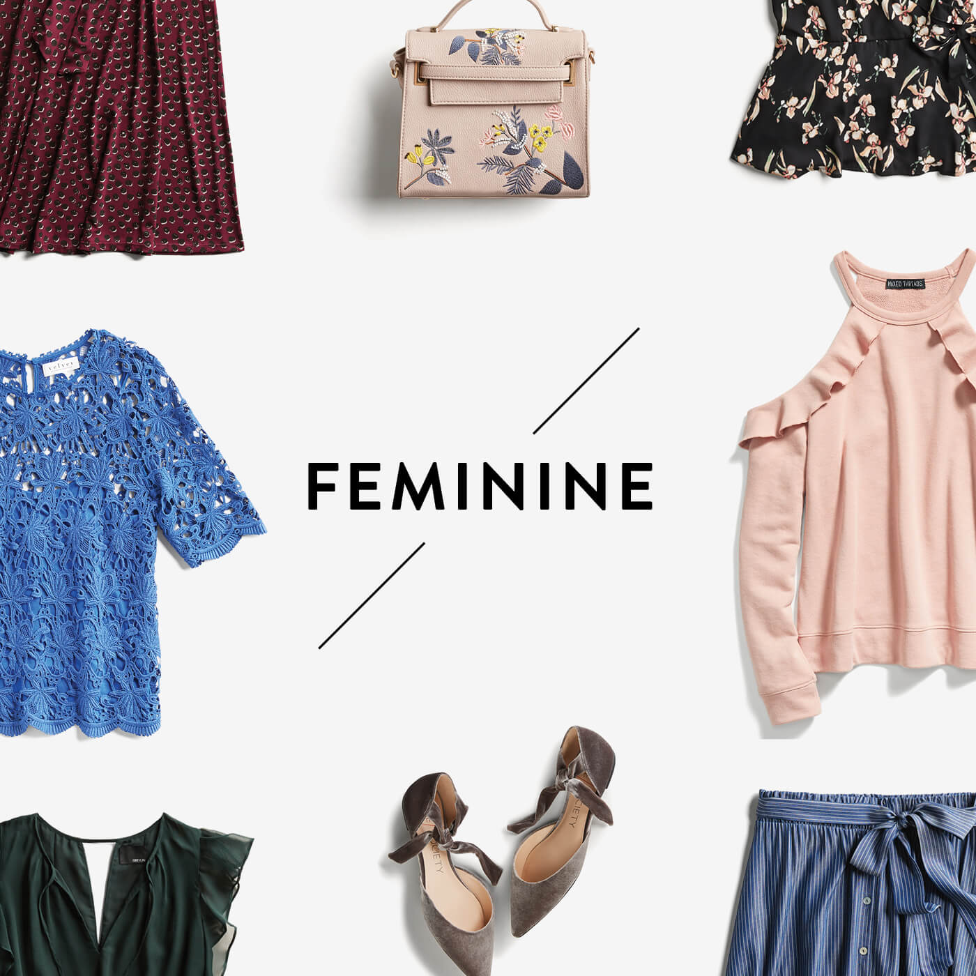 Pop Quiz: What's Your Personal Style? | Stitch Fix Style