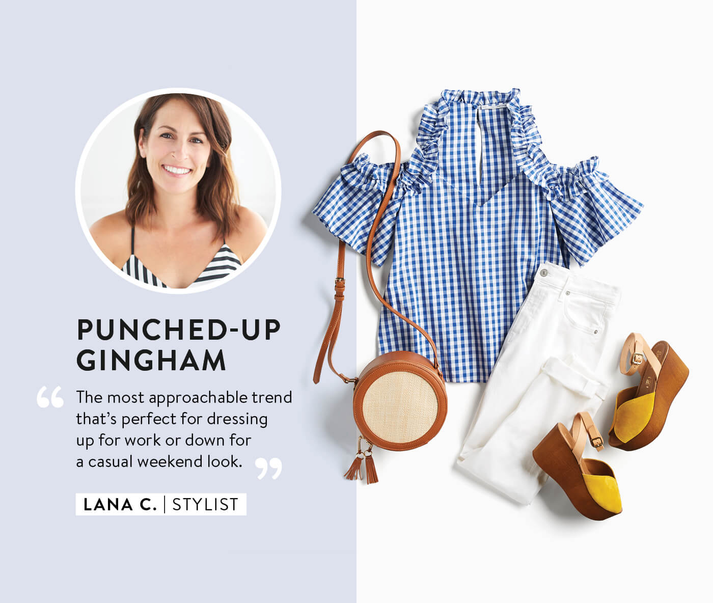 Stitch Fix Stylist Trends 2018