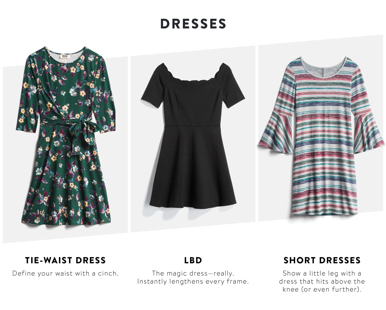 How to Dress a Short Torso & Long Legs | Stitch Fix Style