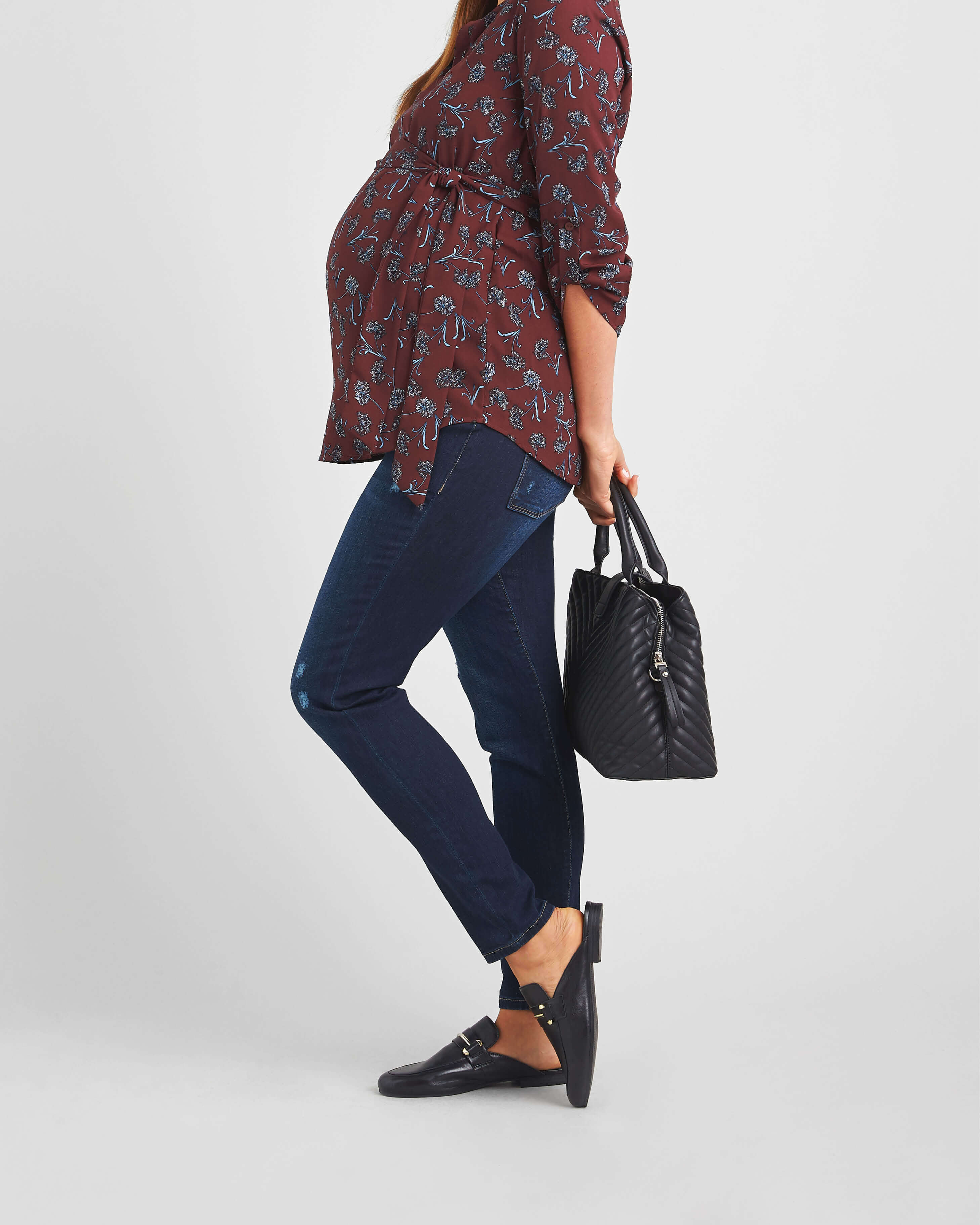 maternity jeans, how to find maternity jeans