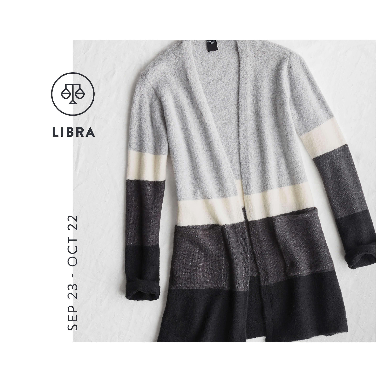 libra style