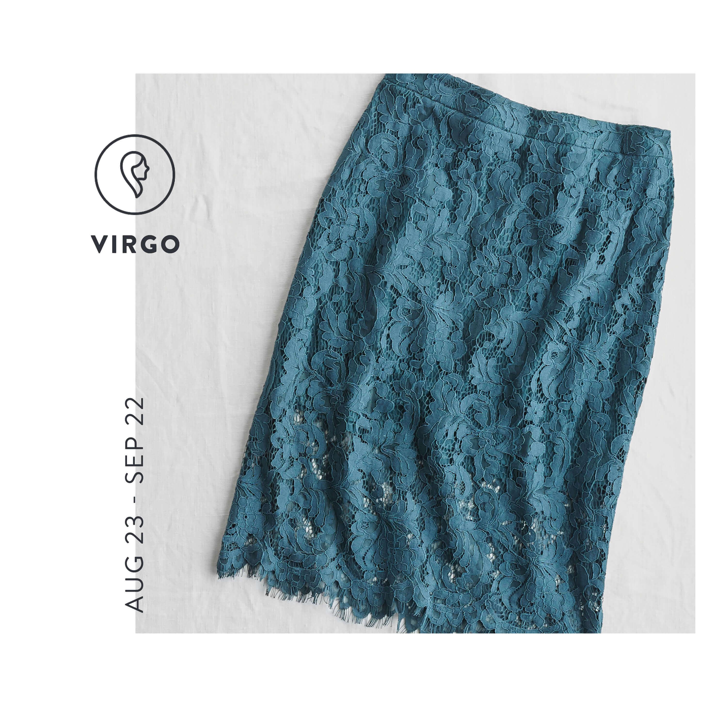 virgo style
