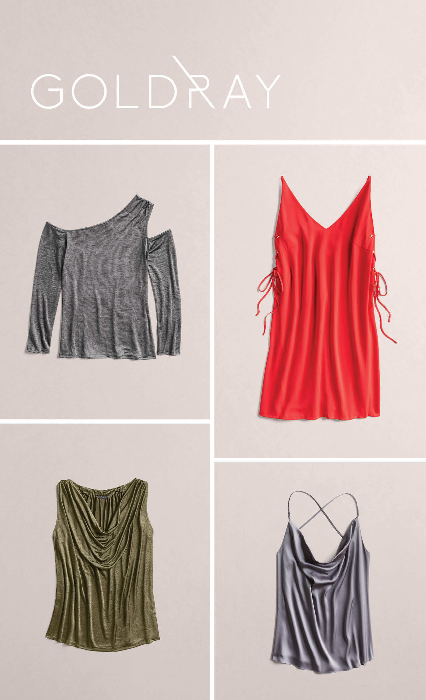 Stitch Fix Exclusive Brand