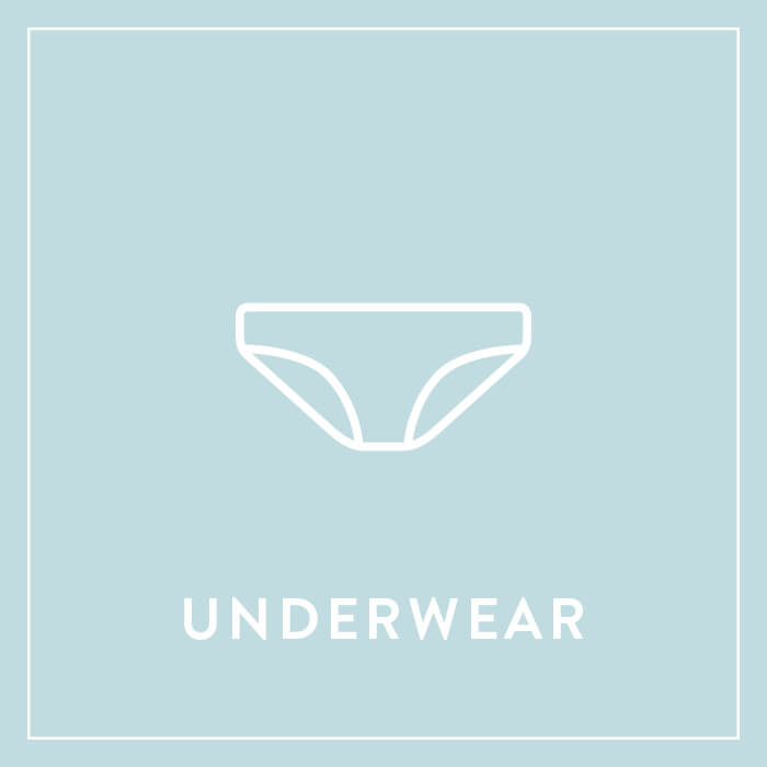 Stitch Fix Undergarment Guide