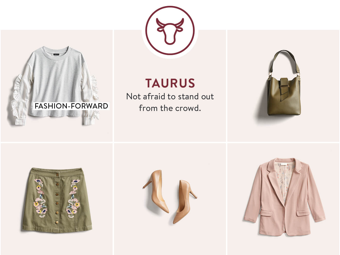 dd9243baac73 What Your Zodiac Sign Says About Your Style