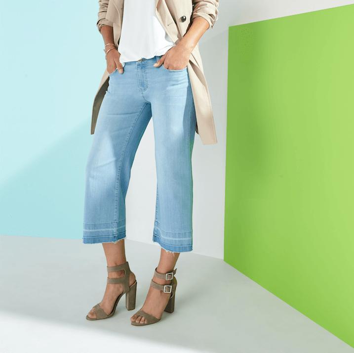 ca7027fc64 Can petite ladies wear wide leg pants? | Stitch Fix Style